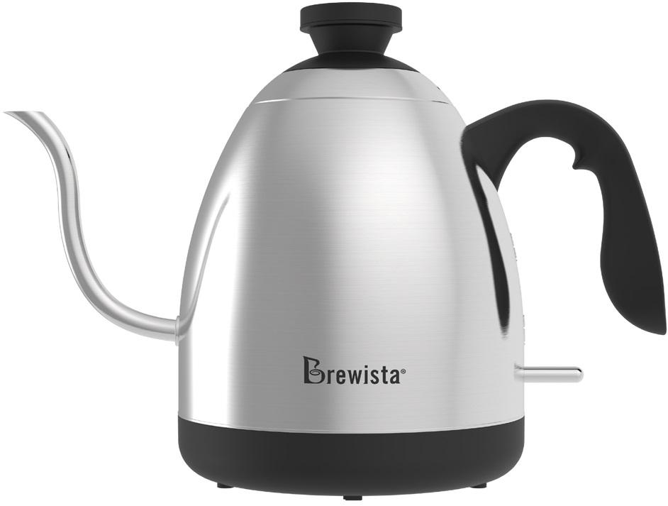 Brewista - Brewista Smart Pour Elektrikli Kettle