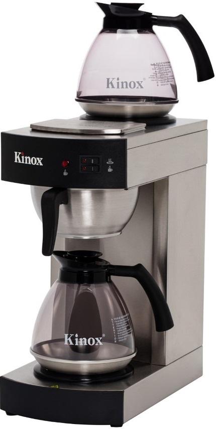 Kinox - Kinox 3304RX Filtre Kahve Makinesi