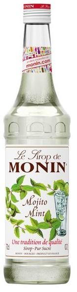 Monin - Monin Mojito Mint Şurup 0.7 L