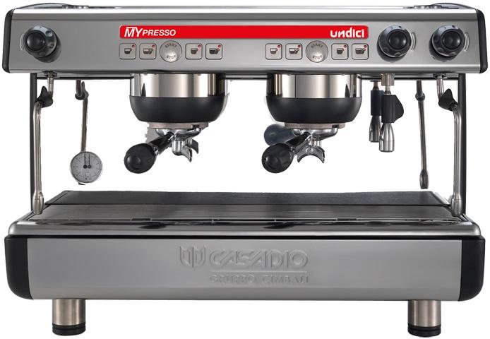 MyPresso - MyPresso Undici A2 Espresso Makinesi