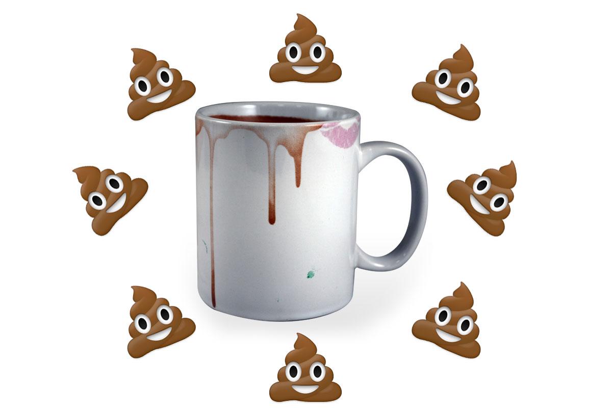 Kahve Bardağınızı Ofis Mutfağında Yıkamayın