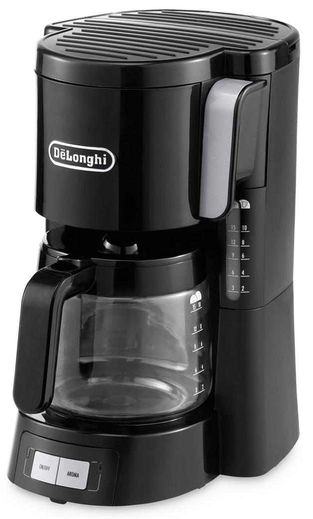 De'Longhi - De'lenghi ICM 15240 Filtre Kahve Makinesi