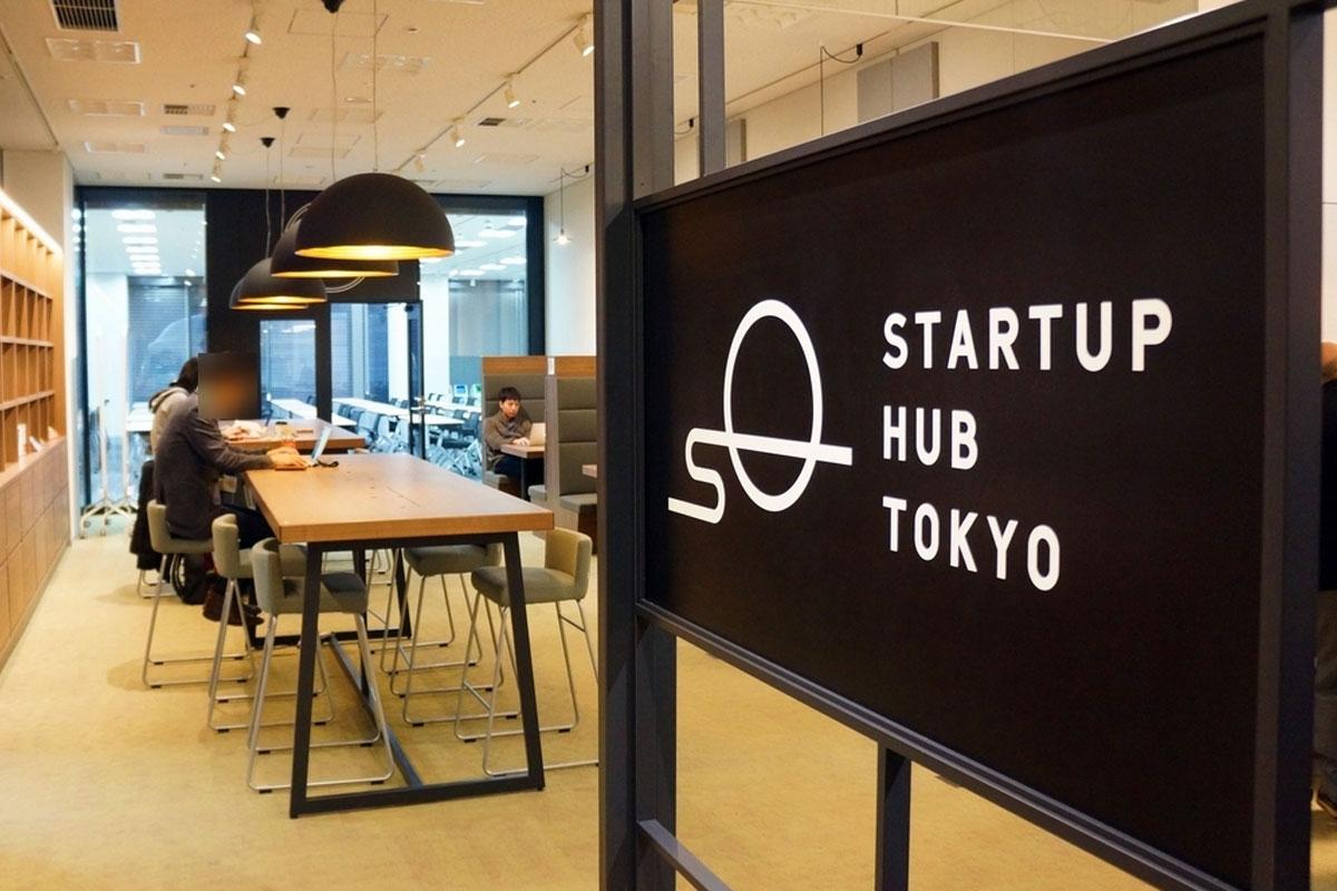 İşkolik Japonlardan da Bu Beklenirdi; Startup Cafe