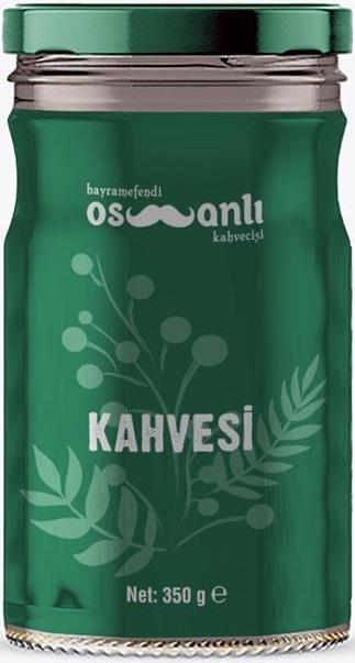 Bayramefendi Osmanlı Kahvecisi - Bayramefendi Osmanlı Kahvecisi Menengiç Kahvesi 350 G