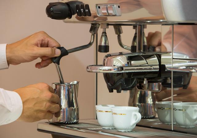 La Cimbali S54 Dolcevita MilkPS Tam Otomatik Kahve Makinesi