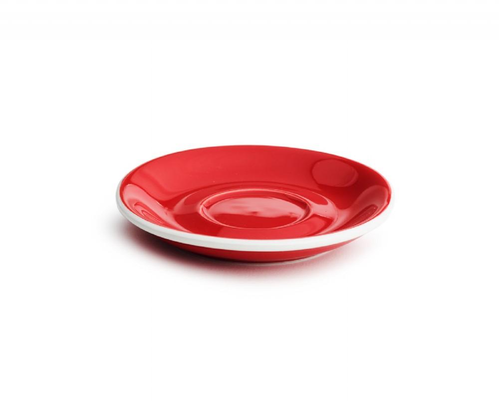 Acme Demitasse Kırmızı Fincan