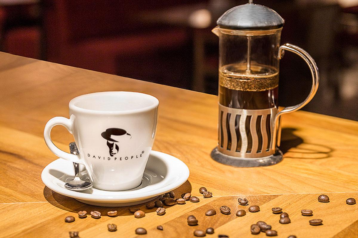 Fly Nut, David People Coffee Menüsüne Özel Lezzet