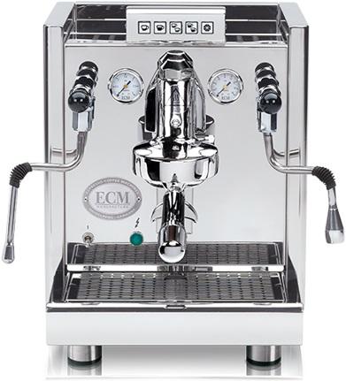 ECM - ECM Elektronika II Profi Espresso Makinesi