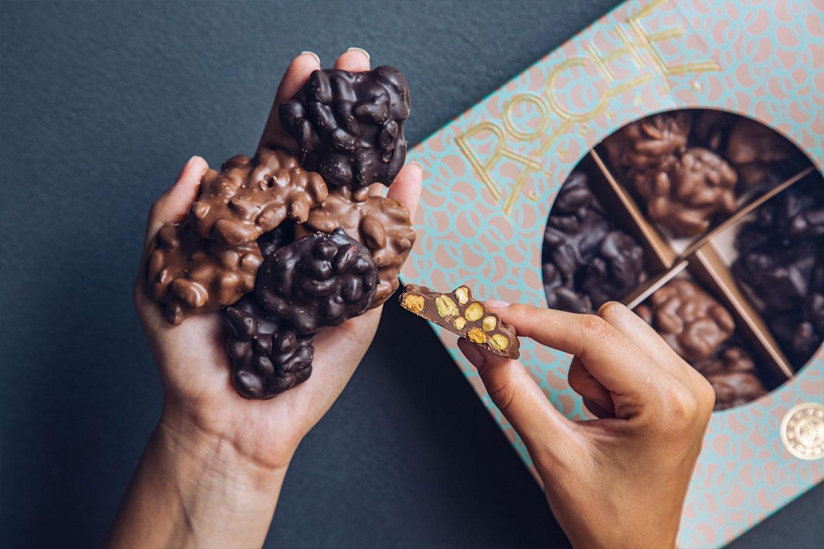 Kahve Dünyası'ndan Bayram Sevinci Yaşatan Çikolatalar