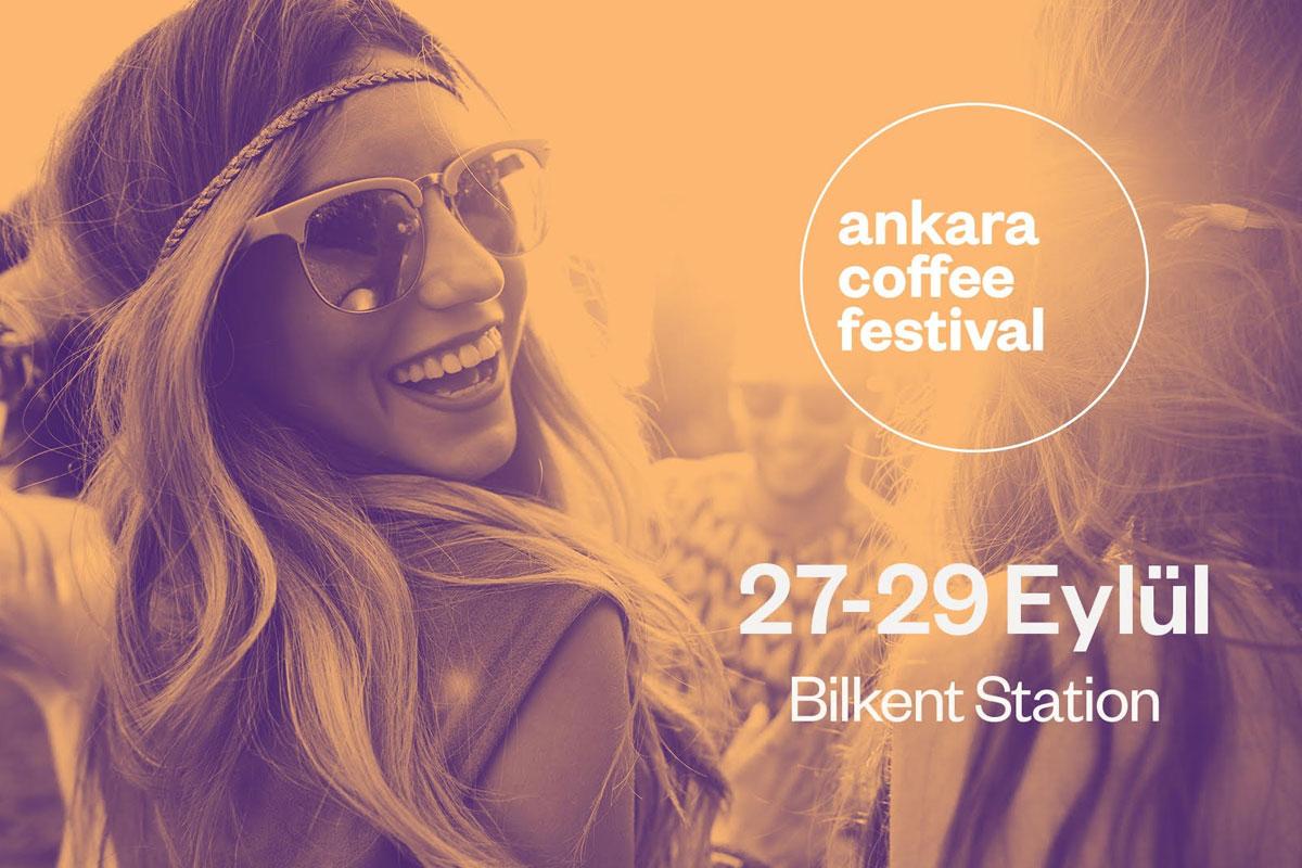 Ankara Coffee Festival 2019 Workshop Programı