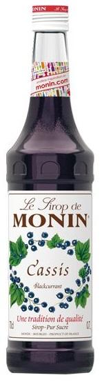 Monin - Monin Cassis Şurup 0.7 L