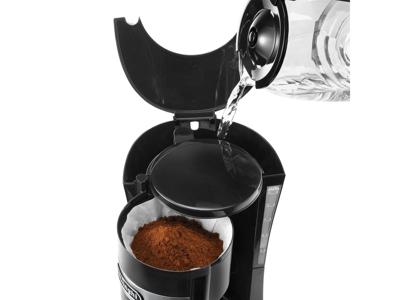 De'lenghi ICM 15240 Filtre Kahve Makinesi