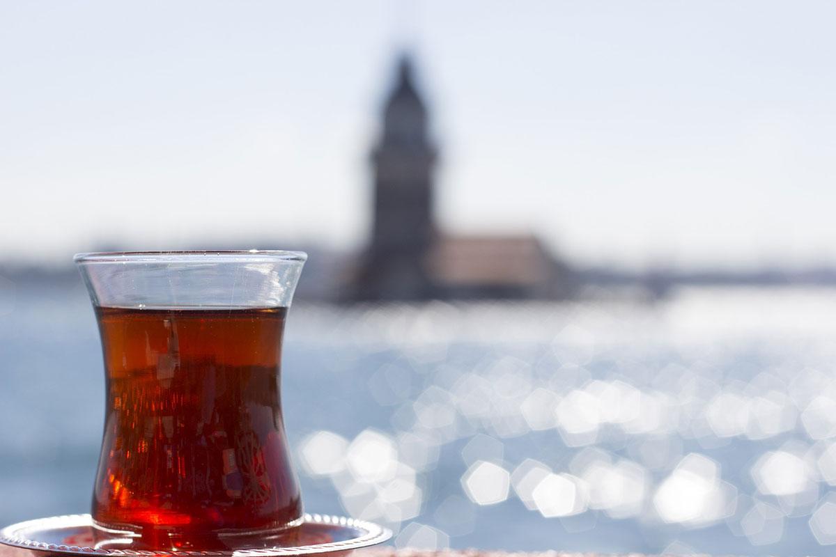 'En Güzel Çay Nerede içilir' Kampanyası