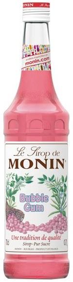 Monin - Monin Bubble Gum Şurubu 0.7 L