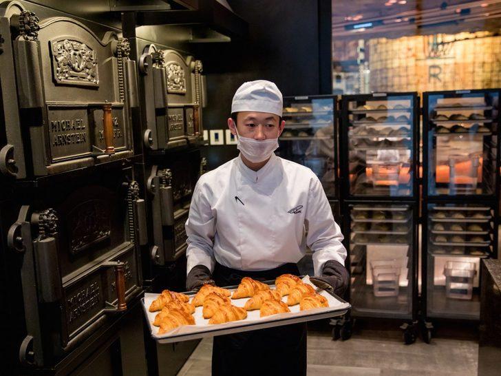 Starbucks'ın En Büyük Şubesi Çin'de Açıldı