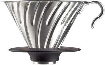 Hario - Hario V60 02 Metal Dripper