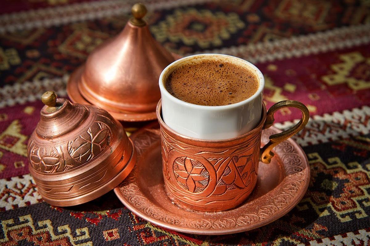 Türk Kahvesi'nin Dünyadaki Nüfuzu Artıyor
