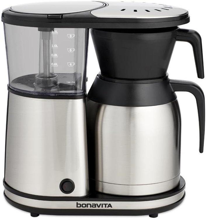 Bonavita - Bonavita Thermal Carafe 8 Cup Filtre Kahve Makinesi