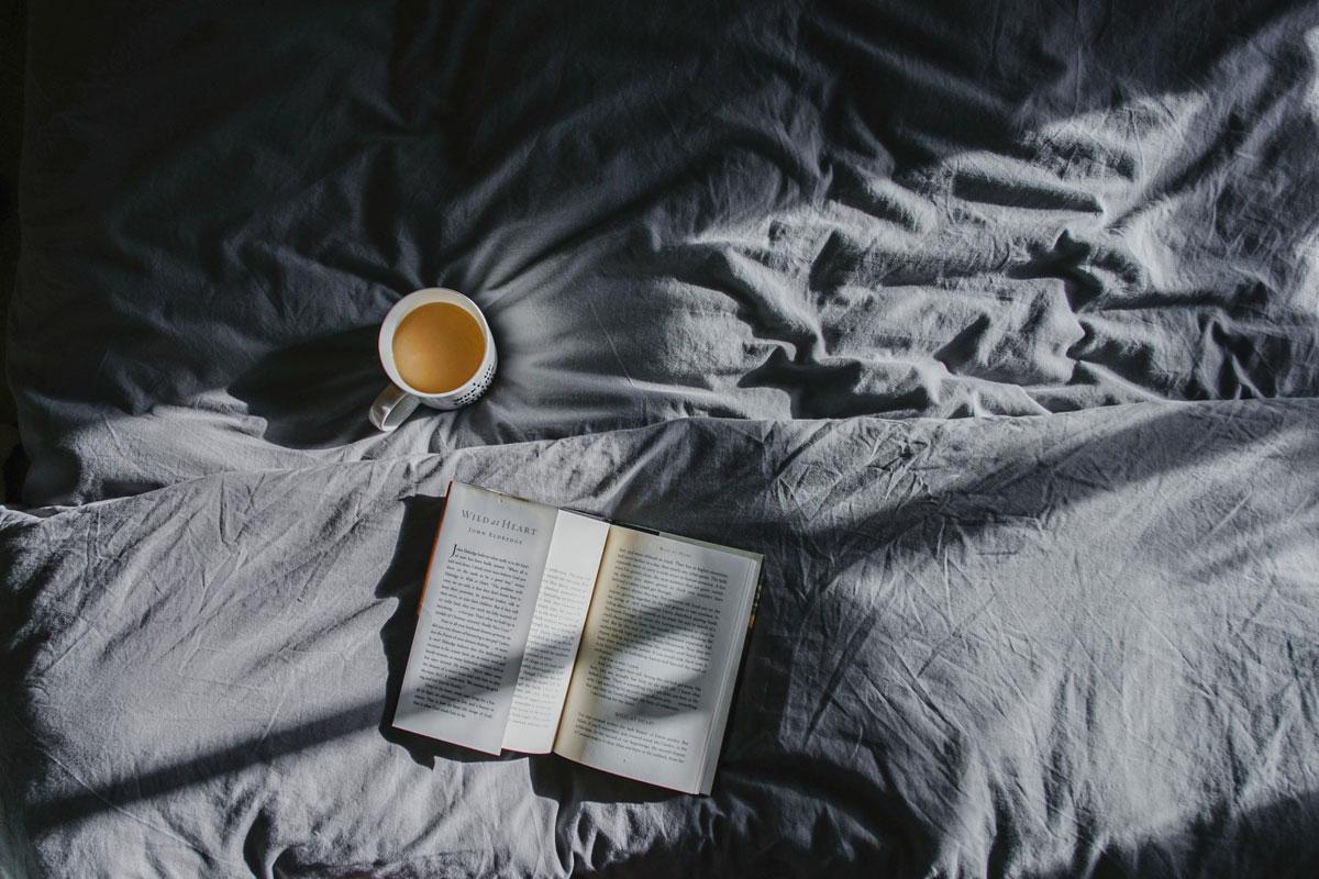 Yatmadan Önce Kahve İçmek Uykuyu Etkilemiyor