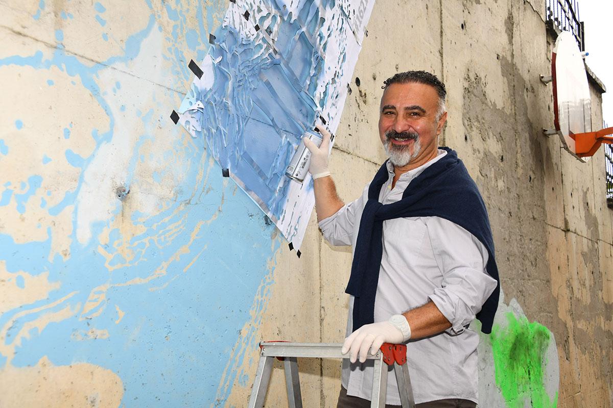 Rengarenk Okullar Kampanyası Çocukların Hayatlarını Renklendiriyor