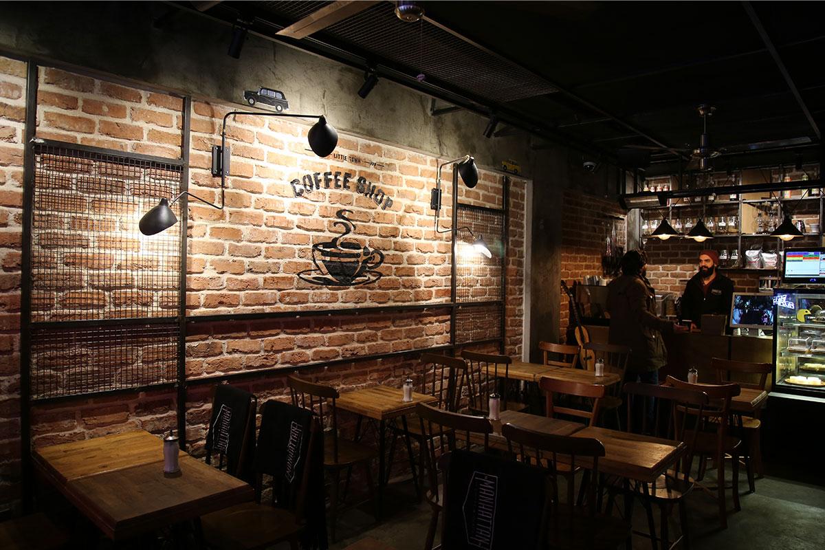 Manhattan Coffee & More