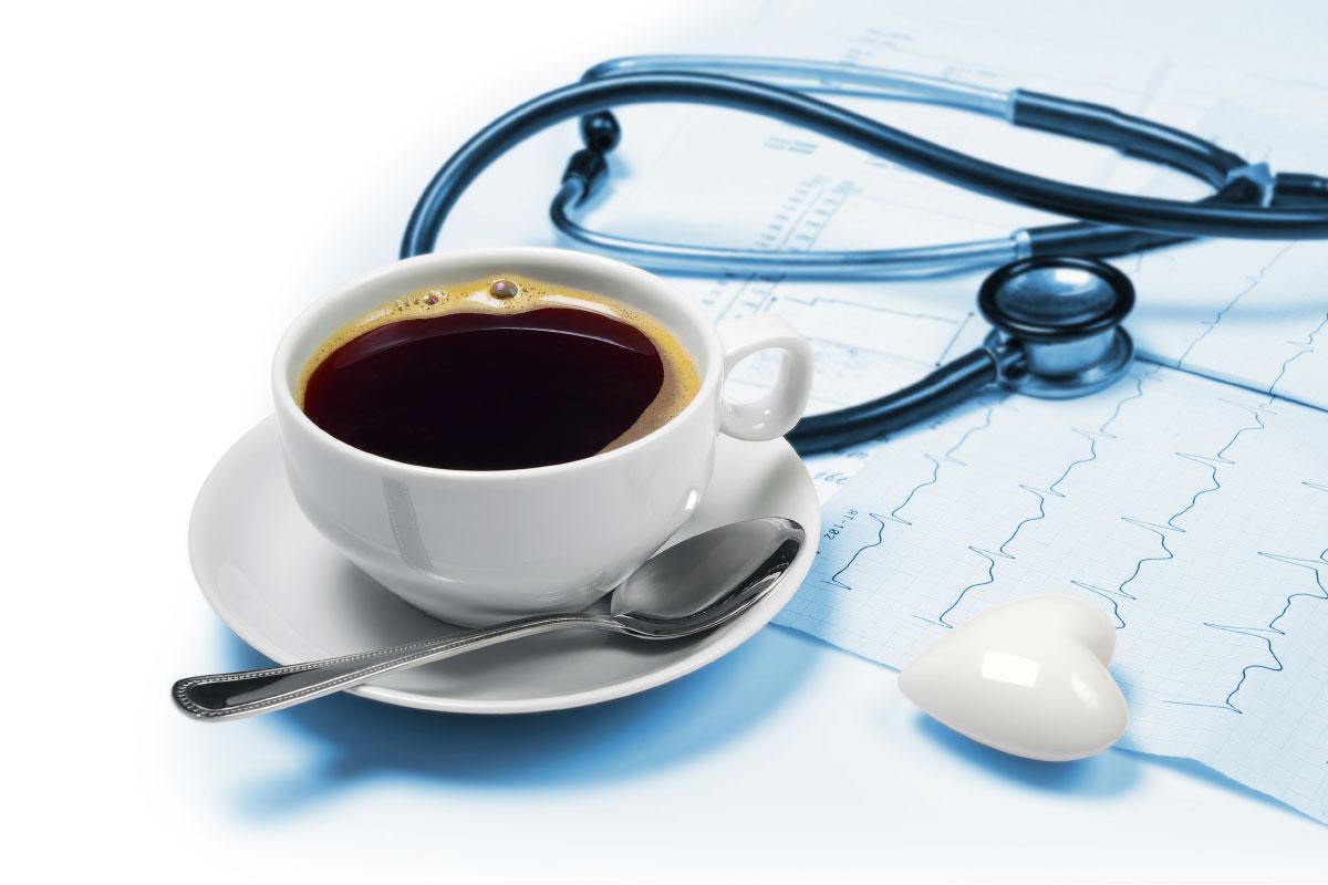 Kahvenin Prostat Kanserine Karşı Önleyici Etkisi Var