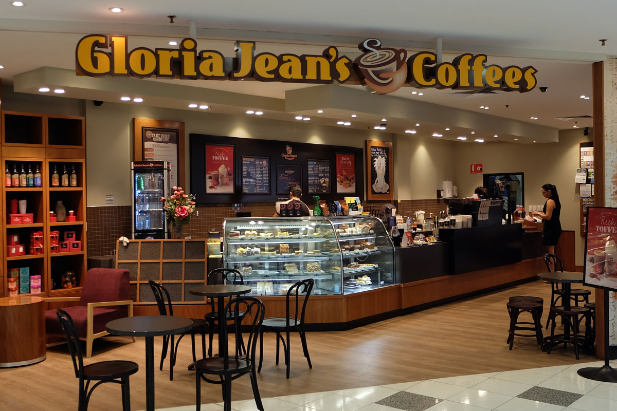 Gloria Jean's Coffees Acıbadem