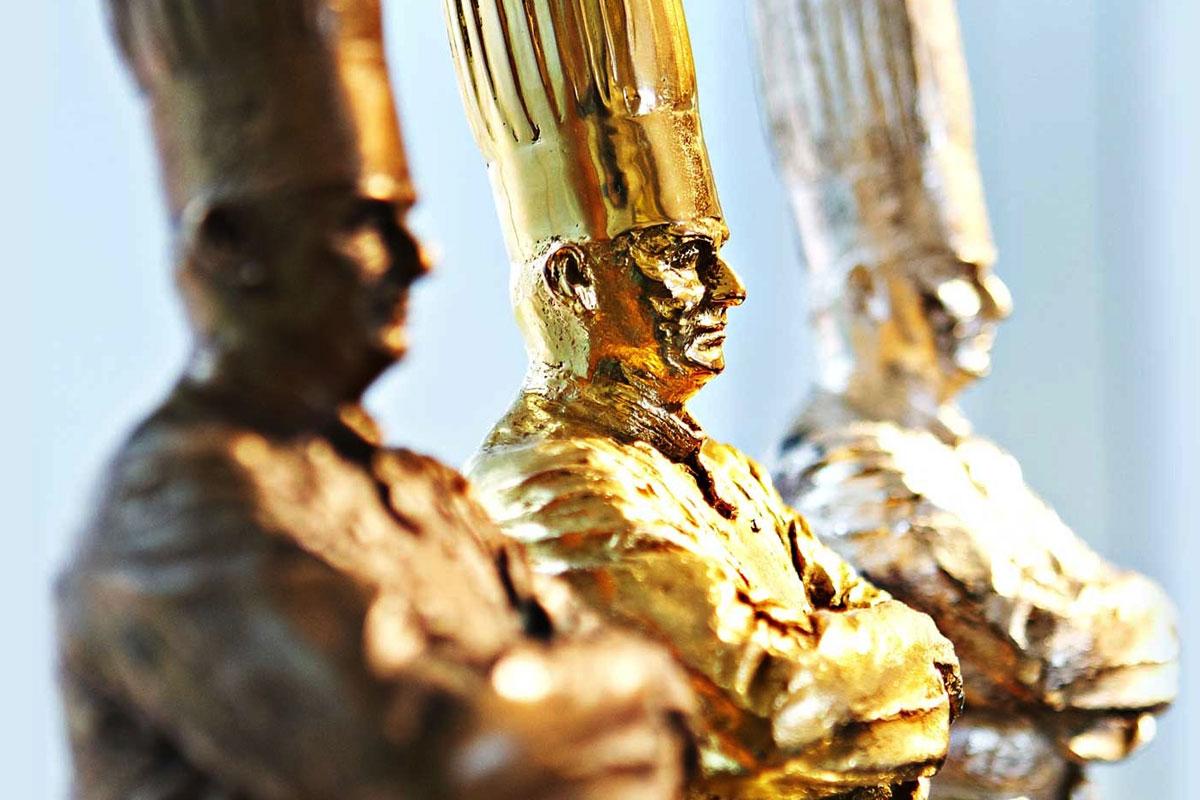 En Prestijli Şef Yarışması Bocuse d'Or'daki Temsilcimiz