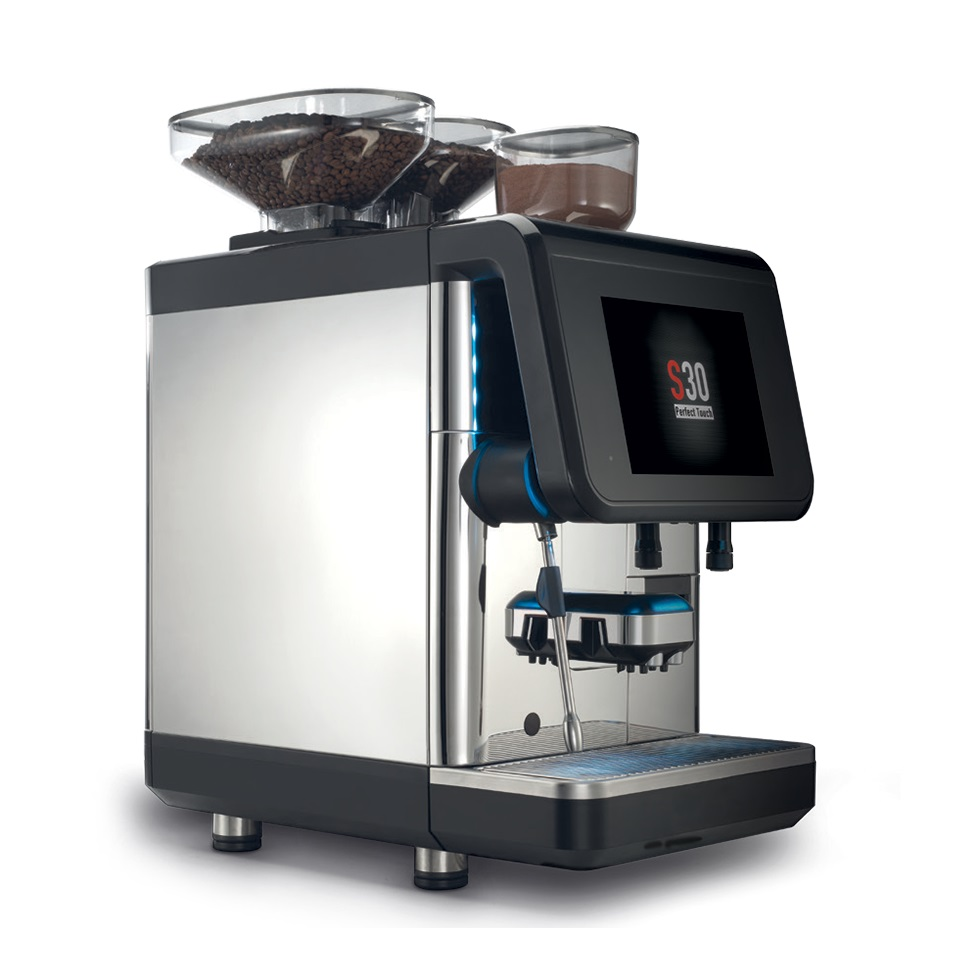 La Cimbali S30 CS Tam Otomatik Kahve Makinesi