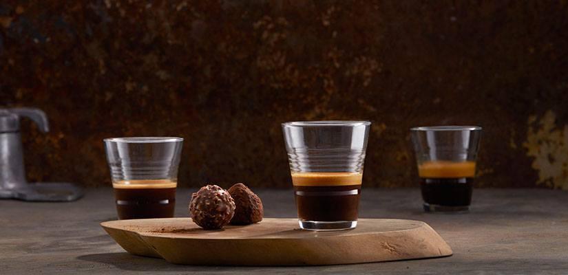 Paşabahçe Barista Espresso Bardağı Seti 6 Adet