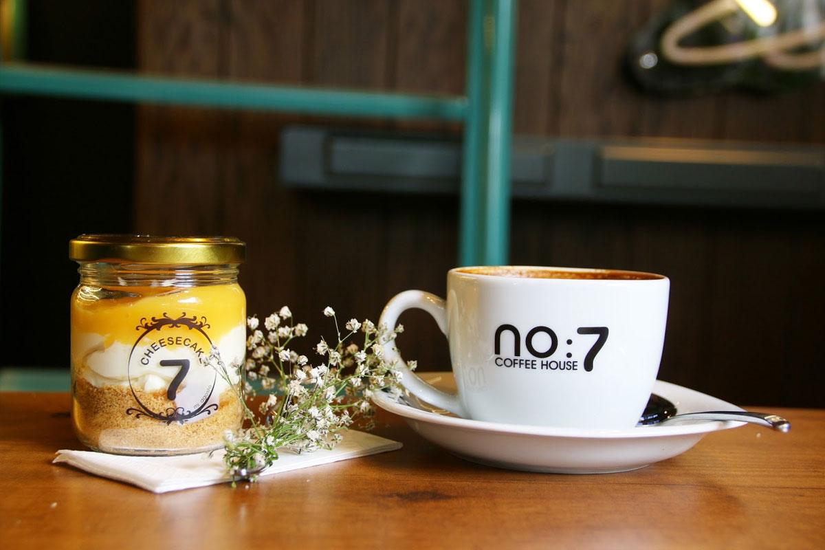 no7 Coffee House