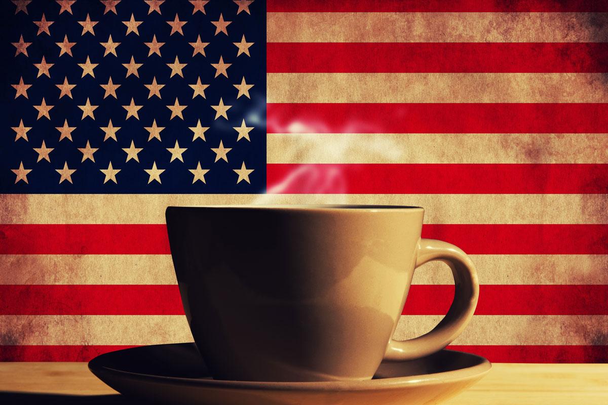 ABD, Uluslararası Kahve Anlaşması'ndan Çekiliyor
