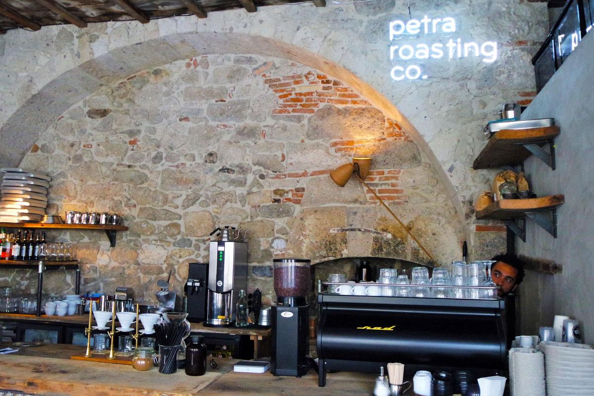 Petra Roasting Co