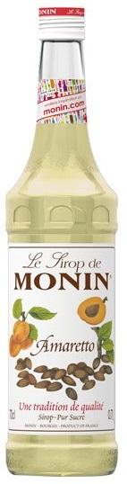 Monin - Monin Amaretto Şurup 0.7 L
