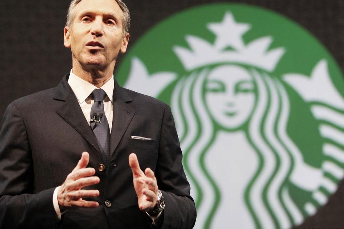 Starbucks'ın Mülteci Açıklaması Bir Kesim Müşterisini Kızdırdı