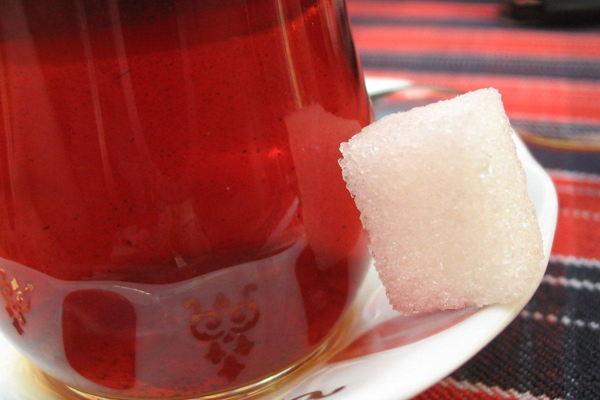 Çay ve Şekere Zam