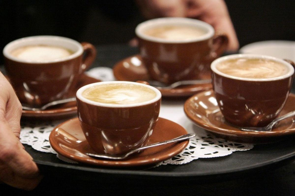 4 Fincan Kahveyle Gelen Uzun Ömür