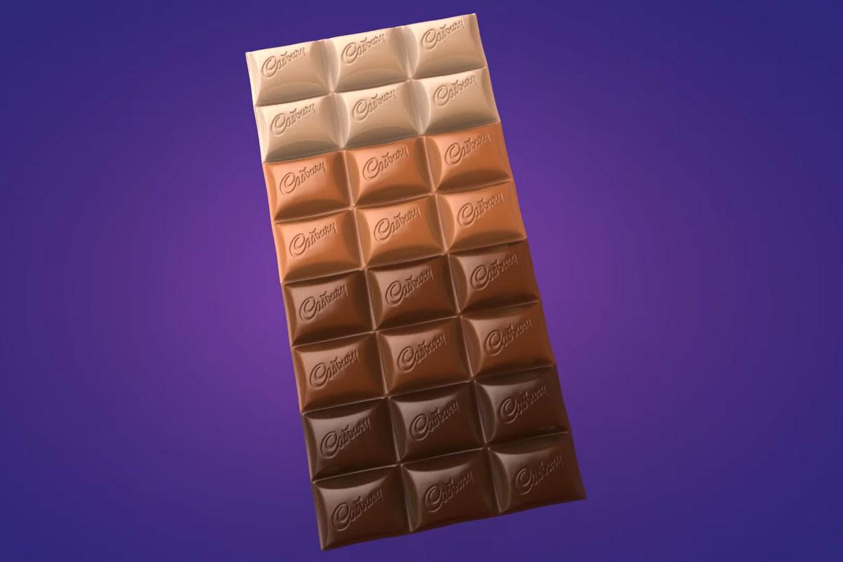 """Farklılıkları Kucaklayan """"Birlik"""" Çikolatası"""