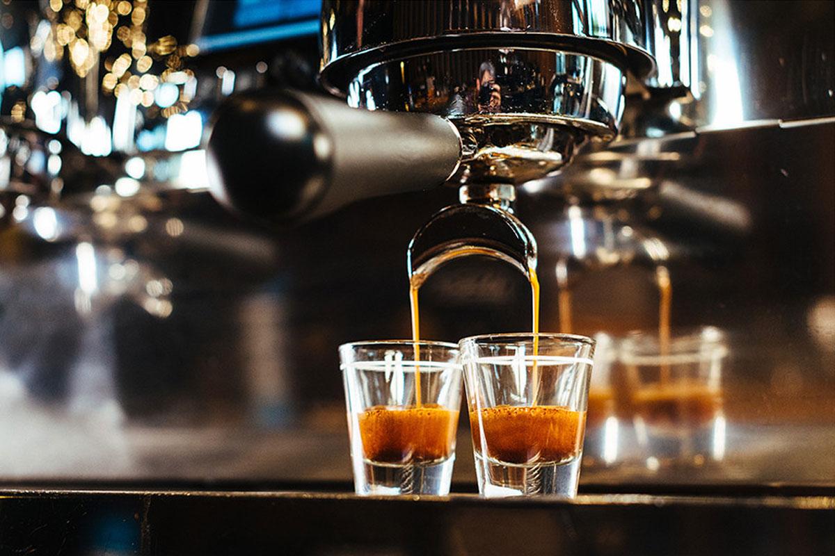 Starbucks'tan Yeni Espresso Harmanı: Blonde Espresso