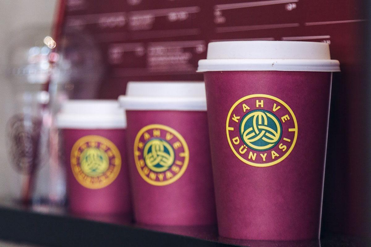Kahve Dünyası'ndan Yöresel Filtre Kahveler