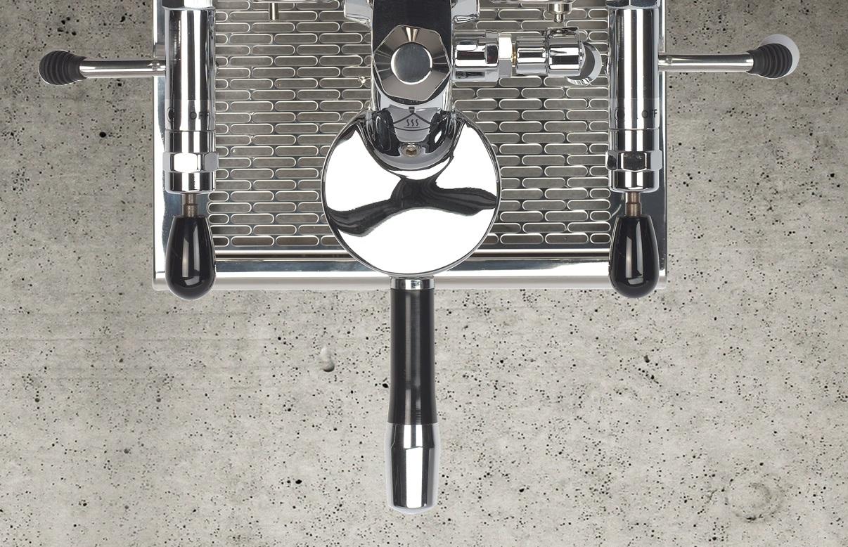 ECM Elektronika II Profi Espresso Makinesi