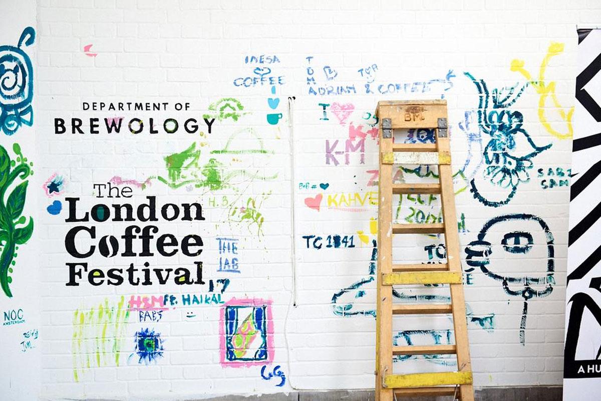 10 İlginç Detay - Londra Kahve Festivali'nden Öğrenebileceklerimiz