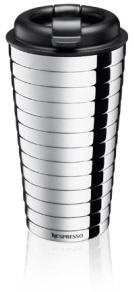 Nespresso - Nespresso Touch Travel Mug