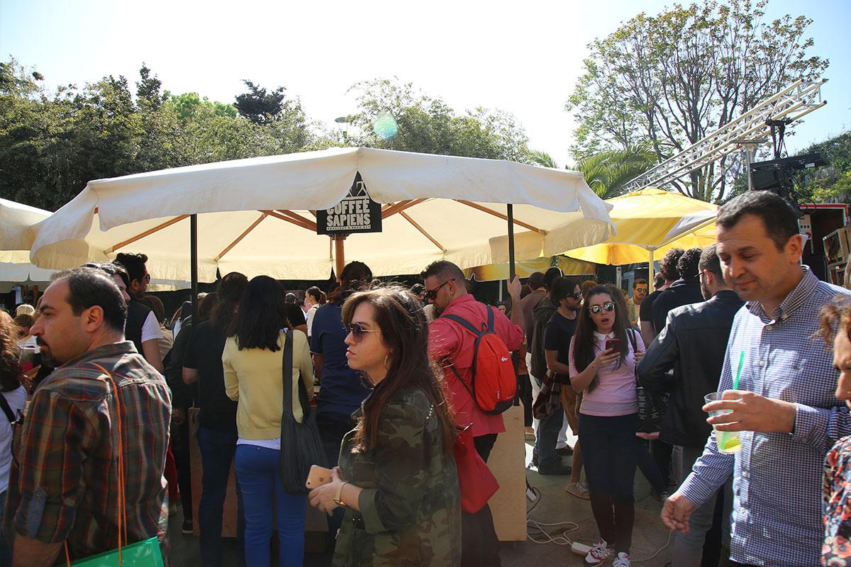 101 İstanbul Lezzet Festivali 2017'nin Geride Bıraktıkları