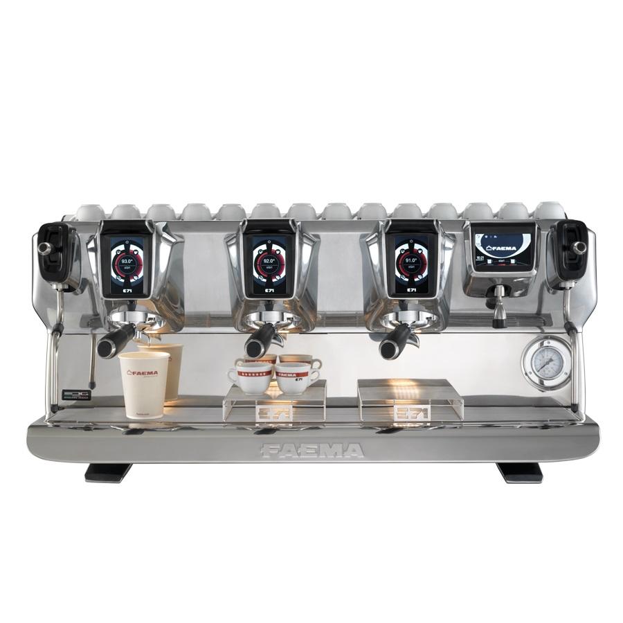 Faema E71 A3 Espresso Makinesi