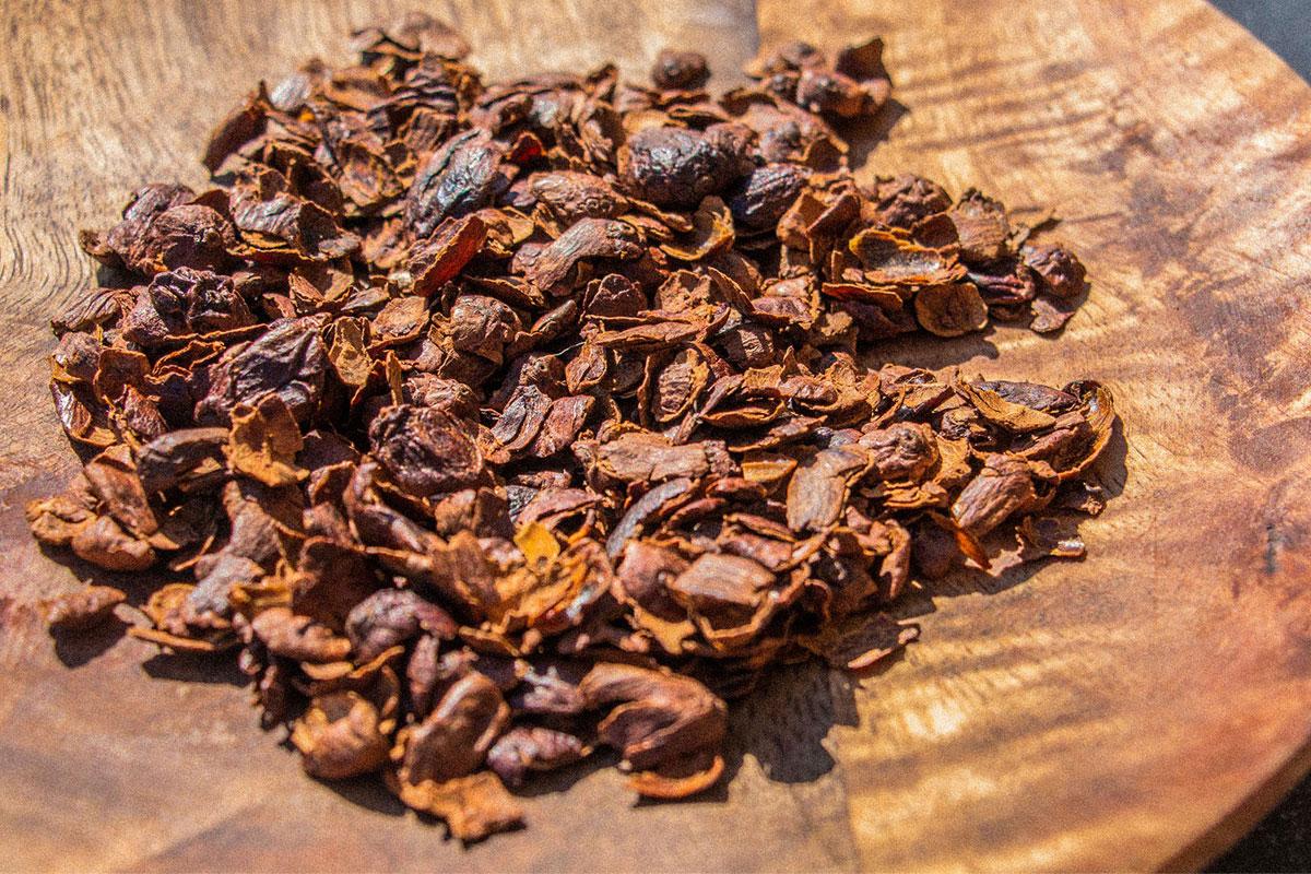 Kahve Çiçeği, Mucilage ve Cascara - Kahve Çekirdeği Dışında Denemeler