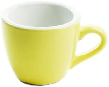 Acme - Acme Demitasse Sarı Fincan