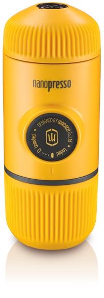 Wacaco - Wacaco Nanopresso Yellow Patrol Taşınabilir Kahve Makinesi