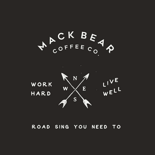 Mackbear Coffee CO.