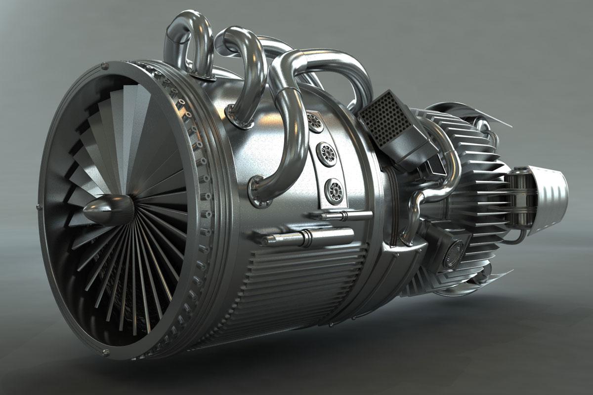 Jet Motorundan Espresso Makinesi Olur mu?